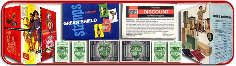The only catalogue shops in the UK in the early 1970s were redemption centres for trading stamps (like Green Shield Stamps) and Coupons (like those distributed inside packs of Kensitas Cigarettes)