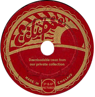 Downloadable music from original Eclipse Gramophone Records, restored and made available by 3D and 6D Pictures Ltd( London, England)