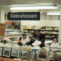 The state-of-the-art store in Bishop's Stortford include whole new ranges like Delicatessen when it opened just before Christmas in 1978