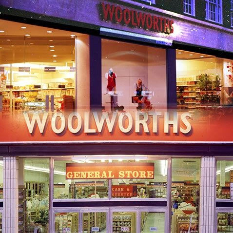 Woolworths stores were divided into two distinct groups - Comparison (large stores for City Centres and Major Towns) and Convenience (Smaller stores for local High Streets and smaller provincial towns)