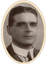 William Lawrence Stephenson - founder member of F. W. Woolworth & Co. Ltd. in the United Kingdom, and the man credited with laying the foundations for much of the success in the twentieth century.
